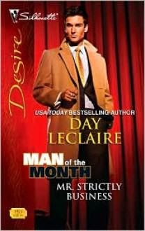 Mr. Strictly Business - Day Leclaire
