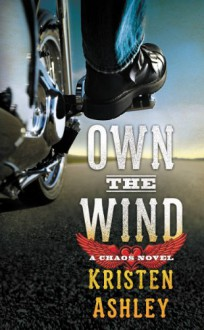 Own the Wind: A Chaos Novel - Kristen Ashley
