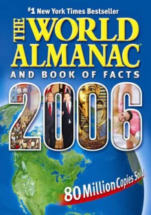 World Almanac and Book of Facts 2005 - World Almanac