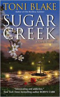 Sugar Creek (Destiny, Ohio Series #2) - Toni Blake