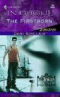 The Firstborn - Dani Sinclair