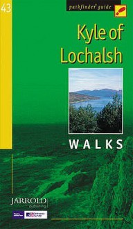 Kyle Of Lochalsh (Pathfinder Guide) - Terry Marsh