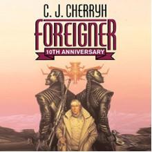 Foreigner - C.J. Cherryh, Daniel Thomas May