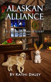 Alaskan Alliance - Kathi Daley