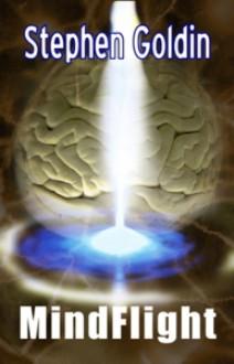 Mindflight (Mindsaga) - Stephen Goldin