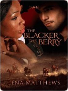 The Blacker the Berry - Lena Matthews