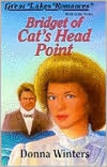 Bridget of Cat's Head Point - Donna Winters