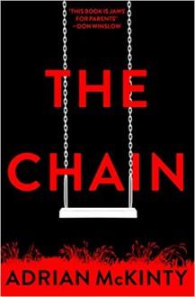 The Chain - Adrian McKinty