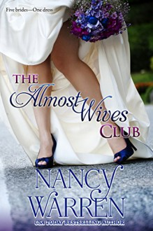 The Almost Wives Club: Kate - Nancy Warren