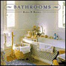 Bathrooms - Barbara Buchholz, Barnes & Nobe Staff