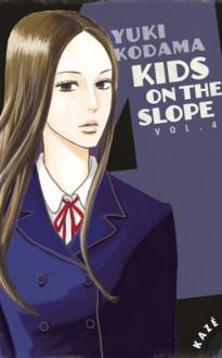 Kids on the slope, tome 4 (Poche) - Yuki Kodama