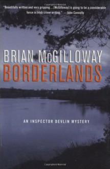 Borderlands - Brian McGilloway