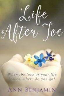 Life After Joe - Ann Benjamin