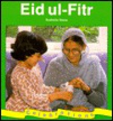 Eid UL-Fitr - Susheila Stone
