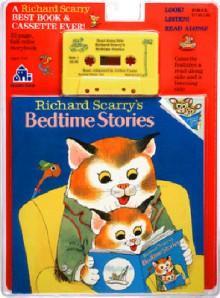 Richard Scarry's Bedtime Stories (Carson Springs Novel) - Don Cooper