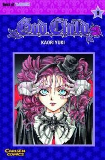God Child 9 - Kaori Yuki