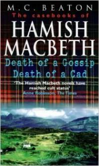 The Casebooks of Hamish Macbeth - M.C. Beaton