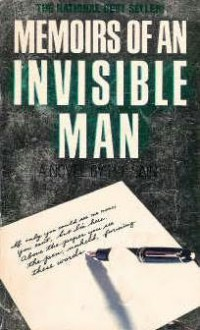 Memoirs of an Invisible Man - Harry F. Saint