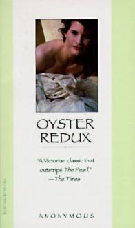 Oyster Redux - James Jennings