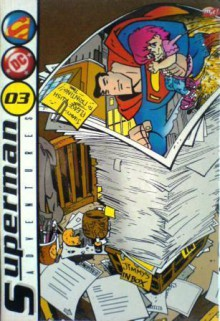 Superman Adventures Vol. 3 - Scott McCloud