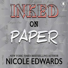 Inked on Paper - Nicole Edwards,Tor Thom,Charley Ongel