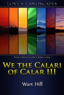 We the Calari of Calar III - Wart Hill