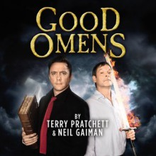 Good Omens: The BBC Radio 4 dramatisation - Terry Pratchett,Neil Gaiman