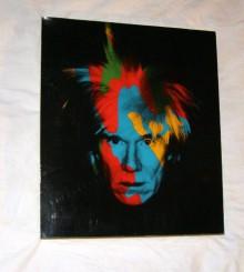 Andy Warhol: A Retrospective - Kynaston McShine, Robert Rosenblum, Benjamin H.D. Buchloh, Marco Livingstone, Andy Warhol