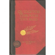 Quidditch Through the Ages - J.K. Rowling, Kennilworthy Whisp