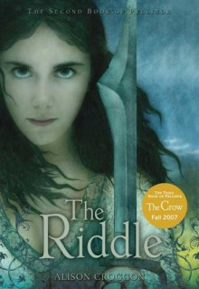 The Riddle - Alison Croggon
