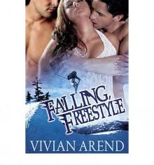 Falling, Freestyle - Vivian Arend
