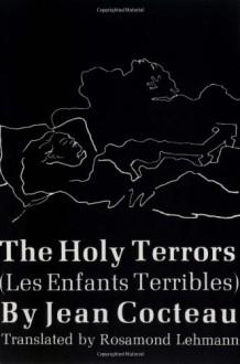 LesEnfants Terribles - Jean Cocteau