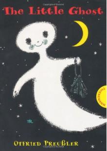 The Little Ghost - Otfried Preußler, Anthea Bell, F.J. Tripp