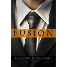 Fusion (The Patrick Chronicles, #2) - Nicole Williams