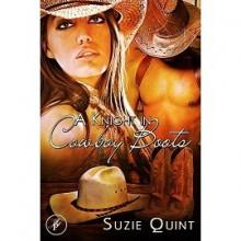 A Knight in Cowboy Boots (McKnight, #1) - Suzie Quint