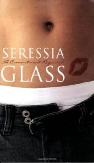 No Commitment Required (Indigo) - Seressia Glass