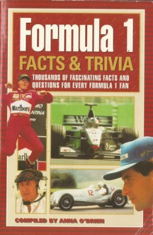 Formula One (Facts Trivia) - Anna O'Brien