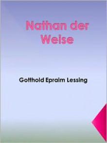 Nathan der Weise - Gotthold Epraim Lessing, New Century Books (Editor)