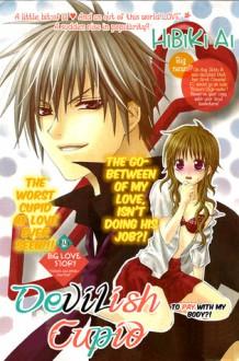 Devilish Cupid - Hibiki Ai