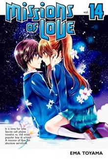 Missions of Love 14 - Ema Toyama