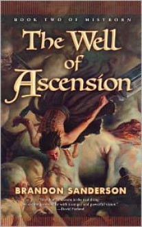 The Well of Ascension (Mistborn Series #2) -