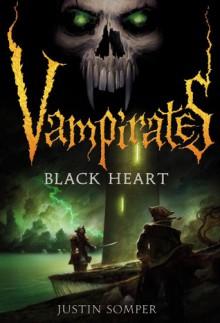 Black Heart - Justin Somper