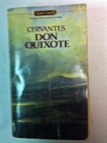 Don Quixote (A Signet Classic) - Miguel de Cervantes Saavedra, Walter Starkie