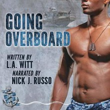 Going Overboard - L.A. Witt, Nick J. Russo