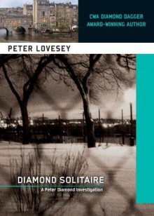 Diamond Solitaire - Peter Lovesey
