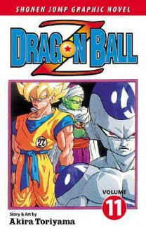 Dragon Ball Z: The Legendary Super Saiyan, Vol. 11 - Akira Toriyama