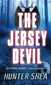 The Jersey Devil - Hunter Shea