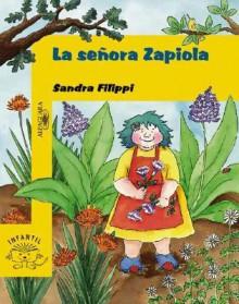 Le Senora Zapiola - Sandra Filippi, Maria Wernicke