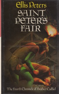 Saint Peter's Fair - Ellis Peters