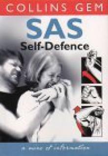 Collins Gem S.A.S. Self Defense - Barry Davies